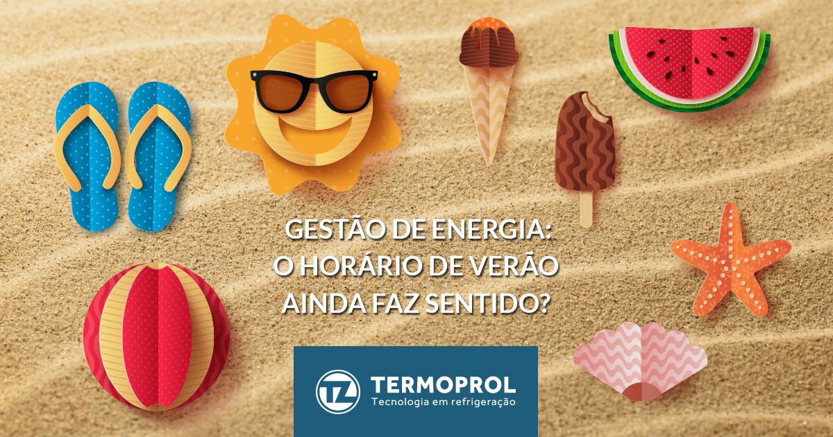 Gestão de Energia: o horário de verão ainda faz sentido?