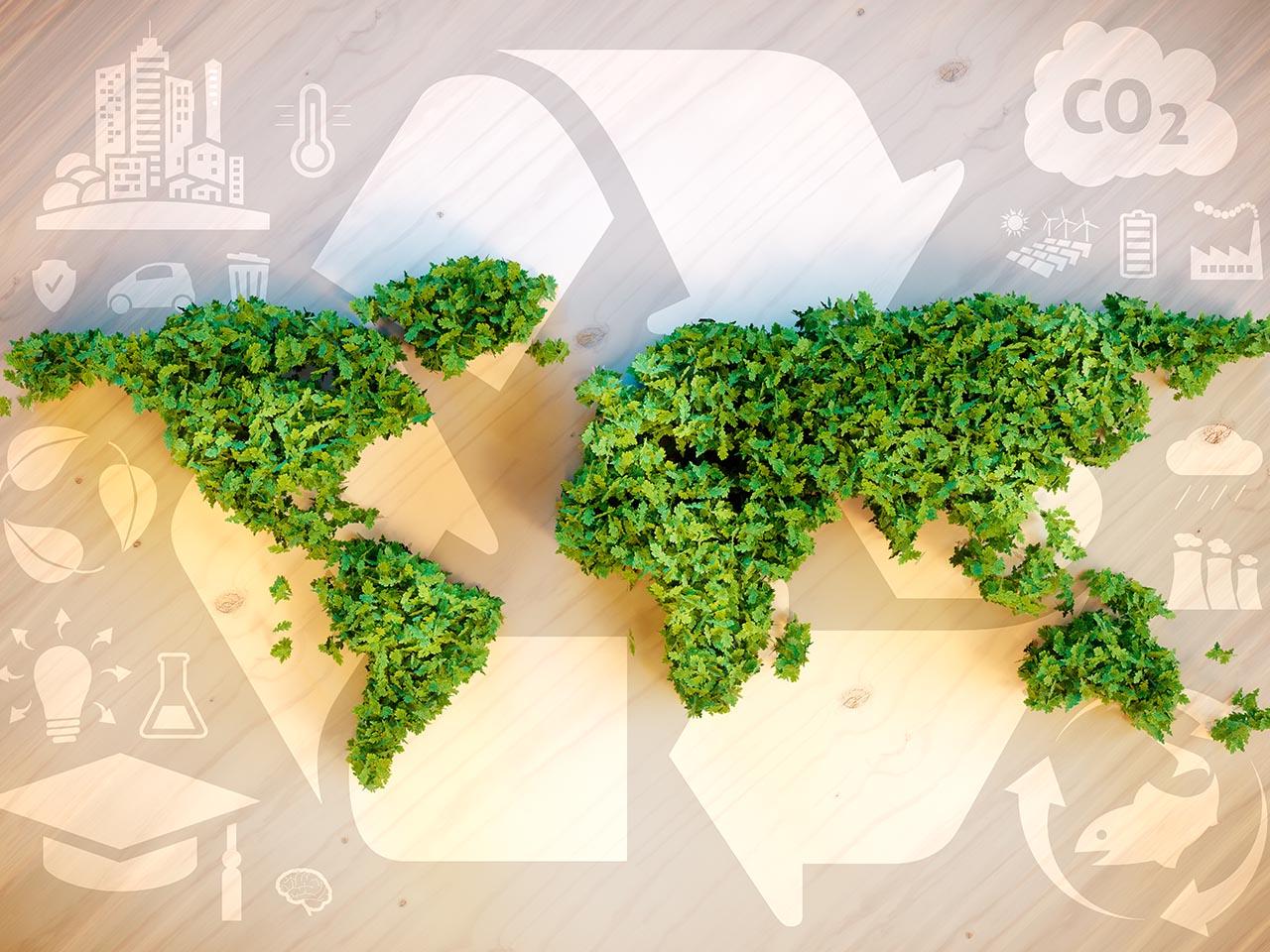 10 dicas para ajudar o meio ambiente