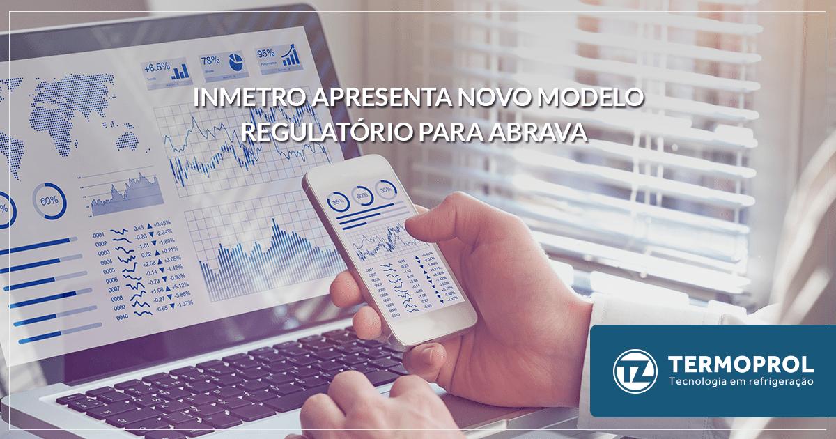 INMETRO apresenta novo modelo regulatório para ABRAVA