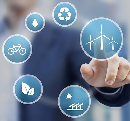 AIE: energia renovável crescerá rápido se houver recursos públicos