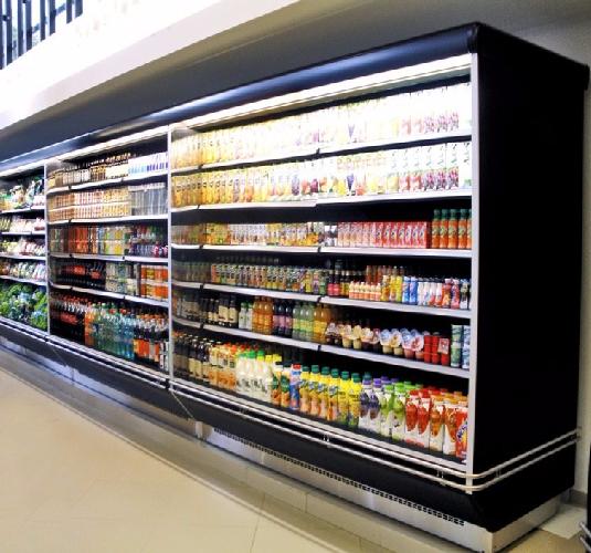 Energia passa a ser 2ª maior despesa de supermercados