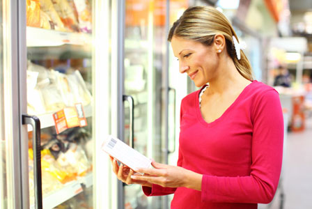 Alimentos congelados, um negócio lucrativo e saudável!