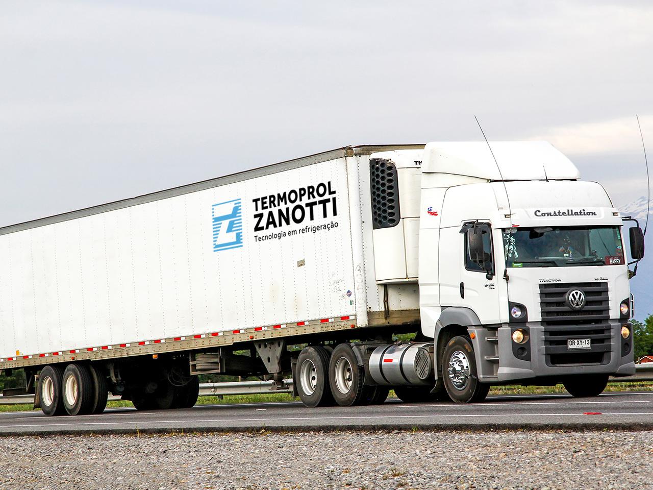 Sabe como funciona a logística de transporte e acondicionamento de alimentos perecíveis?