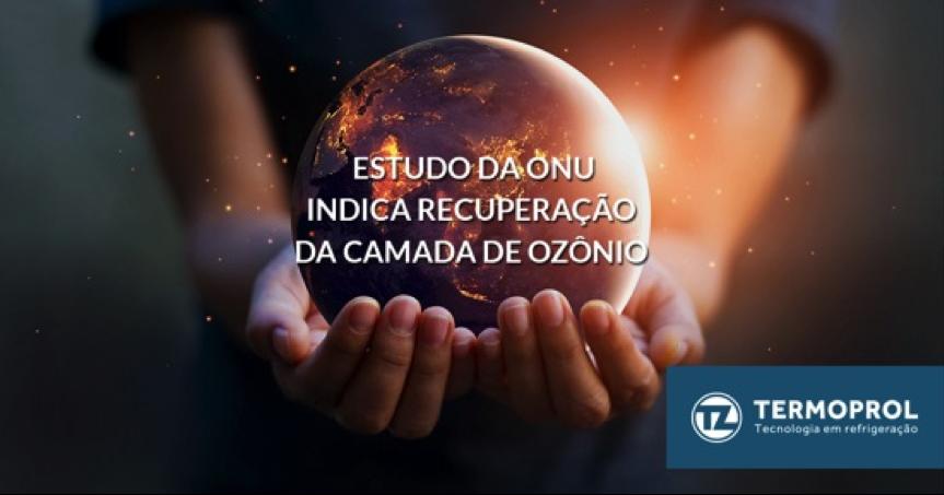 Estudo da ONU indica recuperação da camada de ozônio