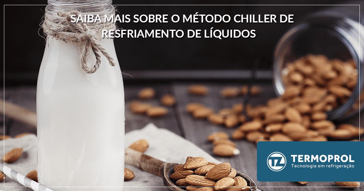 Saiba mais sobre  chiller de resfriamento de líquidos